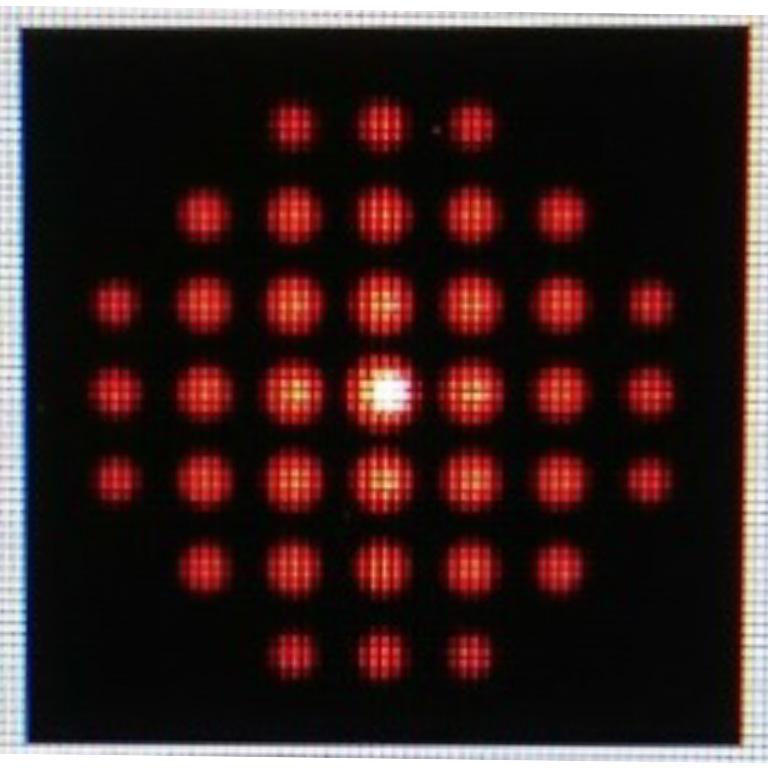 高分解能TEM像シミュレーション解析ソフト MacTempus/CrystalKit